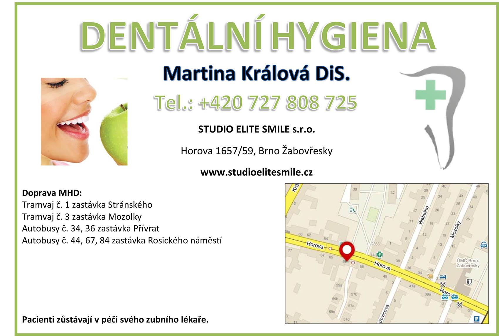 martina-kralova-dentalni-hygiena